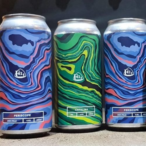 Fresh Cans: Catalina and Periscope