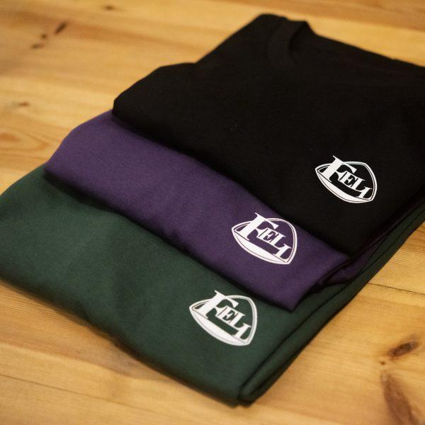 T-shorts