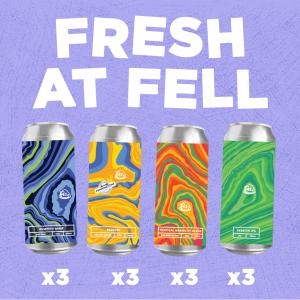 Fresh at Fell